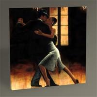 Tablo 360 Tango Dans Tablo 30X30