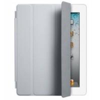 Apple iPad Açık Gri Poliüretan Smart Cover MD307ZM/A