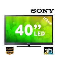 "Sony 40"" ''Motionflow'' Full Hd 3D Led Televizyon KDL-40EX720 / 40EX721"