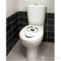 Dekorjinal Banyo Sticker Ban18