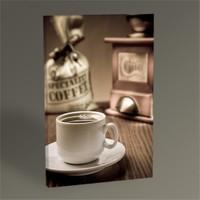 Tablo 360 Coffe Time Tablo 45X30