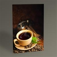 Tablo 360 Kahve Ve Değirmeni Tablo 45X30