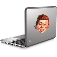 Laptop Sticker Bl10
