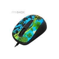 Frisby FM-940K Kablolu Optik Mouse - Desenli