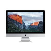 "Apple iMac Retina Core i5 3.1GHz 8GB 1TB 21.5"" LED All-in-One Bilgisayar MK452TU/A"