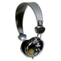 Piranha PRN-808 Kablodan Mikrofonlu Multimedya Kulaküstü Kulaklık