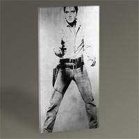 Tablo 360 Andy Warhol Elvis Presley Tablo 160X80