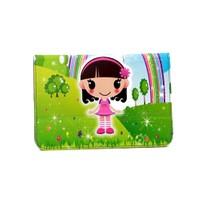 Addison Ip-283 7` `Flower Girl` Baskılı Tablet Pc Kılıfı