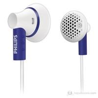 Philips SHE3000PP/10 Kulakiçi Kulaklık - Mor
