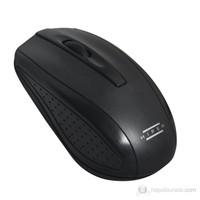 Hiper M-380 USB Mouse - Siyah