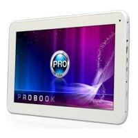 "Probook PRBT111 8GB 10.1"" Tablet"
