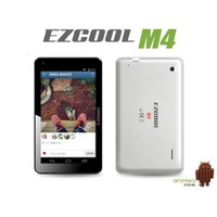 """Ezcool M4 8GB 7"""" Siyah Tablet"""