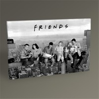 Tablo 360 Friends Tablo 45X30