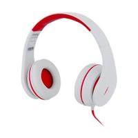 Frisby FHP-960WR Beyaz Mikrofonlu Kulaküstü Kulaklık