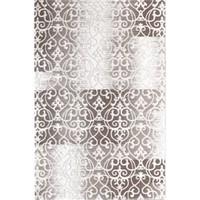 Tiffany Halı Tiffany Aura T3945 80X150 Beyaz