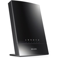 TP-LINK Archer C20i AC750 Dual Band 2.4GHz 300Mbps+5Ghz 433Mbps, Stand Dizayn 1 USB Port IPv6 Wireless AC Router