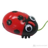 Volk Funny Zoo Mouse (Uğurböceği) HC800A