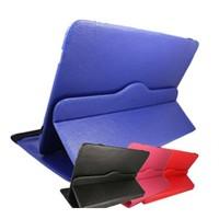 Markacase Tablet Kılıfı Standlı Dönerli 7.85 İnch Kırmızı