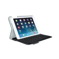 Logitech Folio Siyah Ultrathin iPad Air Klavye + Koruma Kılıfı