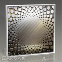 Pluscanvas - Steel Tablo
