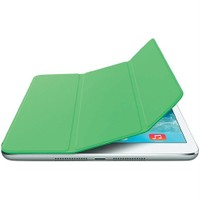 Apple iPad mini Smart Cover Yeşil Tablet Kılıfı (MF062ZM/A)