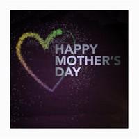 Dekorjinal Anneler Günü Mdf Tablo Mday030