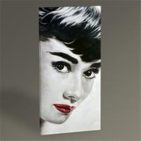 Tablo 360 Audrey Hepburn Tablo 60X30