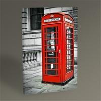 Tablo 360 London Phone Booth Tablo 45X30