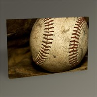Tablo 360 Baseball Ball Tablo 45X30