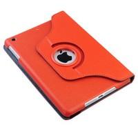 Romeca iPad Mini 360 Derece Dönebilen Turuncu Kılıf 20285