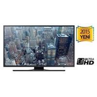 """Samsung 48JU6470 48"""" 121 Ekran [4K] Ultra HD Uydu Alıcılı Smart [Tizen] 4 Çekirdekli LED TV"""