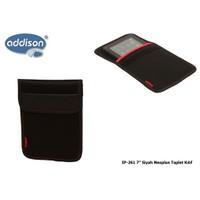 Addison Ip-261 Siyah 7` Koruma Kılıfı Neoplen