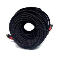 Rose Hdmı Kablo Filtreli+Örgülü Full Hd 1080P 30 Metre