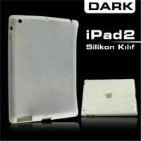 Dark iPad 2/3/4 Protect Smart Cover Uyumlu KılıfDark iPad 2/3/4 Protect Smart Cover Uyumlu Kılıf (DK-AC-IPKSLCC)i