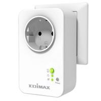 Edimax SP-2101W Telefon Kontrollü Enerji tüketimini ölçen Akıllı Priz