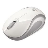 Logitech M187 White Kablosuz Mouse 910-002735