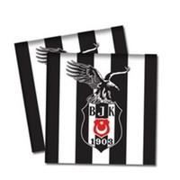 Parti Şöleni Beşiktaş Peçete