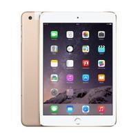 """Apple iPad Mini 3 128GB 7.9"""" WiFi Altın Sarısı Retina Ekranlı Tablet MGYK2TU/A"""