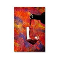 Tictac Kanvas Tablo - 40X60 Cm