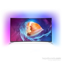 Philips 65PUS8700 4K UHD Curved Android LED TV (2015 MODEL)