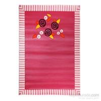 Poypoy Pink Rose 120X180 Cm