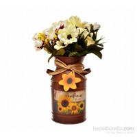 Decotown Sunflower Saksı