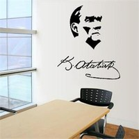 Birka Grafiti - Atatürk