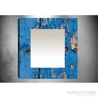 Tablo Center Dekoratif Tablo Ayna 50 Cm X 50 Cm
