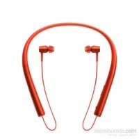 Sony MDR-EX750BTR Mikrofonlu Kulakiçi Kırmızı Kulaklık