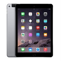 "Apple iPad Air 2 64GB 9.7"" WiFi + 4G Uzay Grisi Retina Ekranlı Tablet MGHX2TU/A"