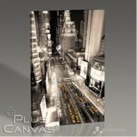 Pluscanvas - New York - Times Square Tablo
