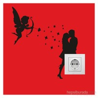 Artikel Aşk Priz Sticker