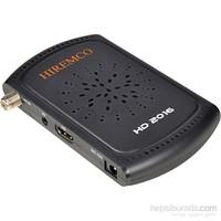Hiremco HD2016 Mini Uydu Alıcısı
