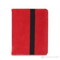 "M&W-MX-9,7"" Dreamseed Kırmızı SmartStrip 9,7"" Universal Tablet Kılıfı"